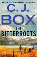 The Bitterroots, by C.J. Box